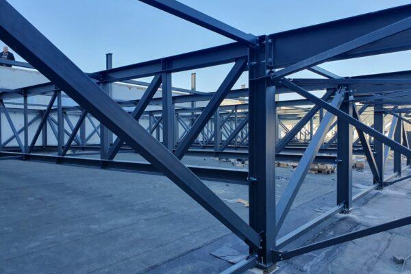BRS BA mont oceľová konštrukcia (10)