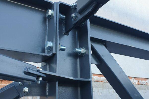 BRS BA mont oceľová konštrukcia (11)