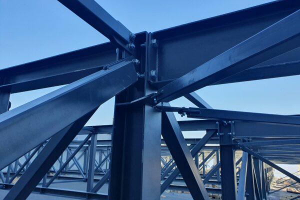 BRS BA mont oceľová konštrukcia (9)