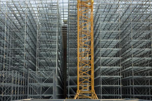ocelove technologicke konstrukcie